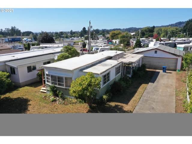 16121 Kings Way, Brookings, OR 97415 (MLS #21065874) :: McKillion Real Estate Group