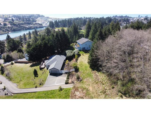 1800 Marine Dr #1800, Brookings, OR 97415 (MLS #21065947) :: Beach Loop Realty