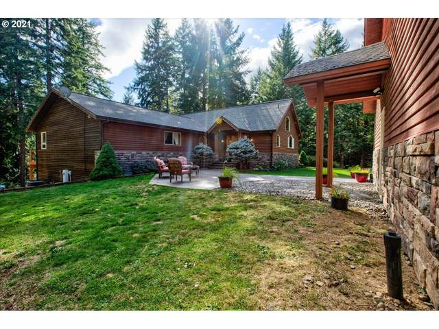 232 Upper Lakeview, White Salmon, WA 98672 (MLS #21066091) :: Next Home Realty Connection