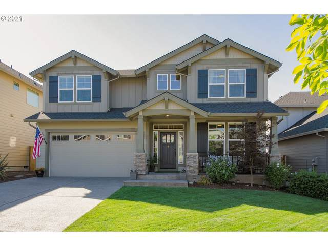 10183 SW 67TH Ave, Tigard, OR 97223 (MLS #21066199) :: Tim Shannon Realty, Inc.