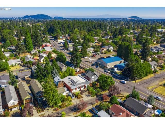 5125 SE Ogden St, Portland, OR 97206 (MLS #21066263) :: Lux Properties