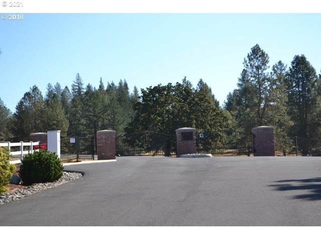 645 Panorama Ln, Roseburg, OR 97471 (MLS #21066267) :: Song Real Estate