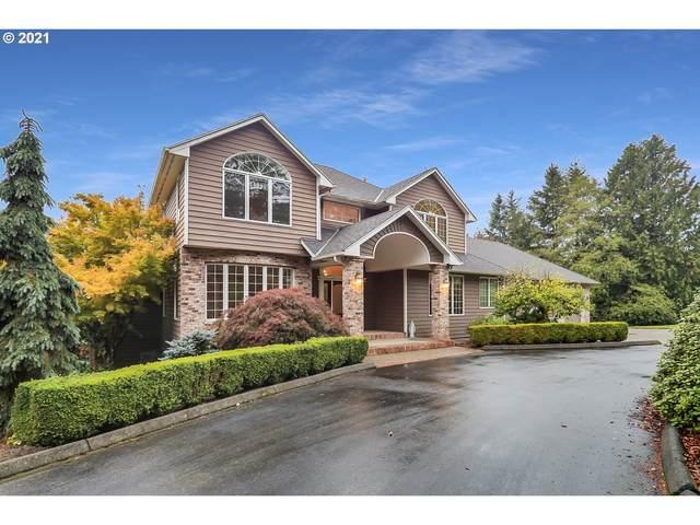 727 Lone Oak Rd, Longview, WA 98632 (MLS #21066304) :: Premiere Property Group LLC