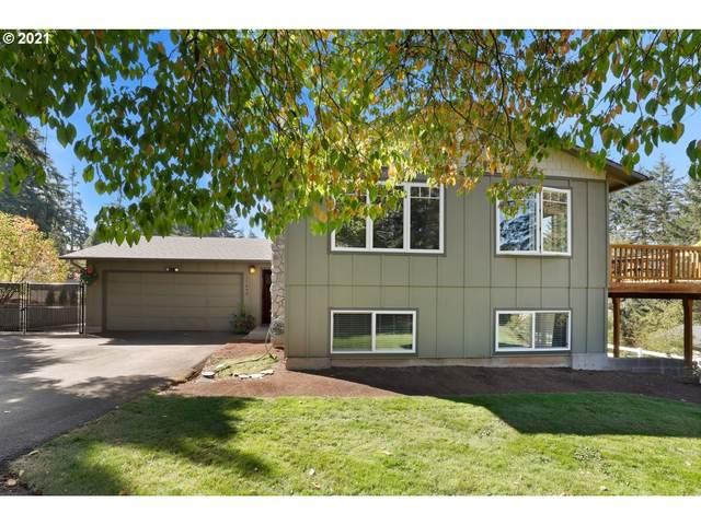 17899 S Forsythe Rd, Oregon City, OR 97045 (MLS #21066448) :: Change Realty