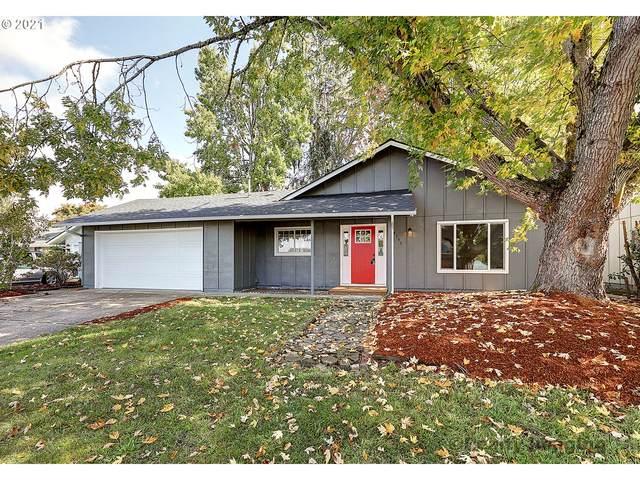 4345 Vernon Loop, Salem, OR 97305 (MLS #21066458) :: Holdhusen Real Estate Group