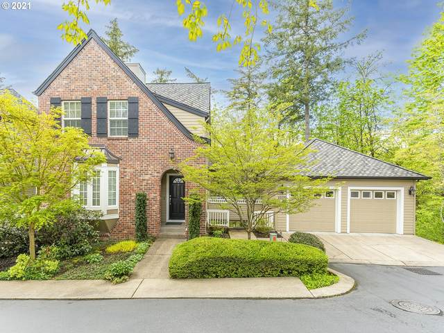 10272 NW Edgewood Dr 19/20, Portland, OR 97229 (MLS #21066528) :: Lux Properties