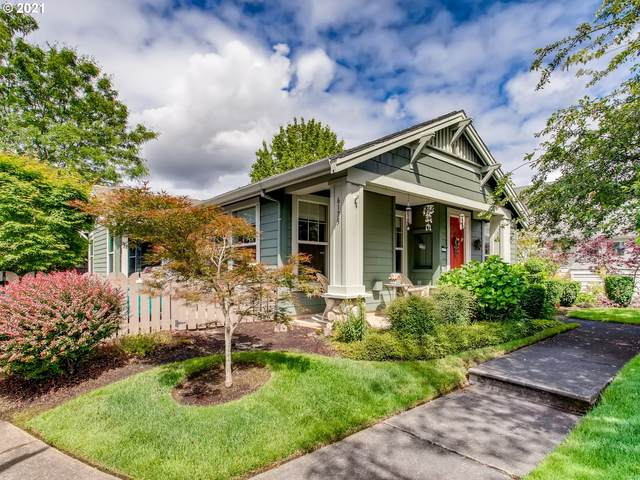 6175 NE Rosebay Dr, Hillsboro, OR 97124 (MLS #21066532) :: Next Home Realty Connection