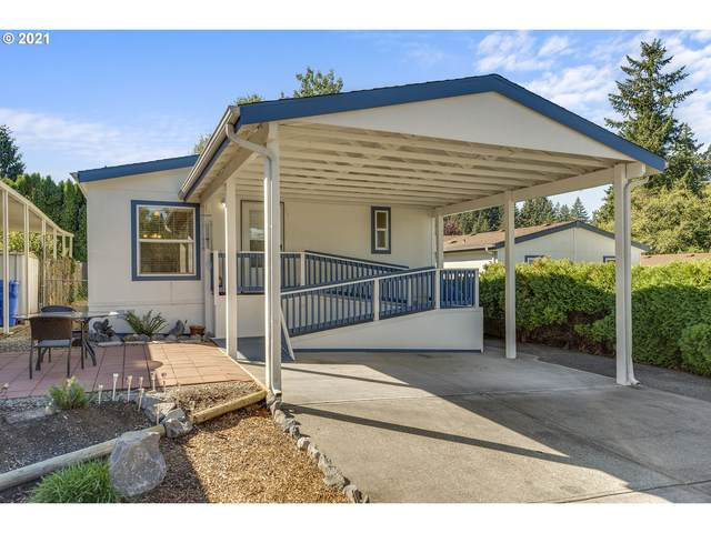 37600 Sunset St #23, Sandy, OR 97055 (MLS #21066568) :: Fox Real Estate Group