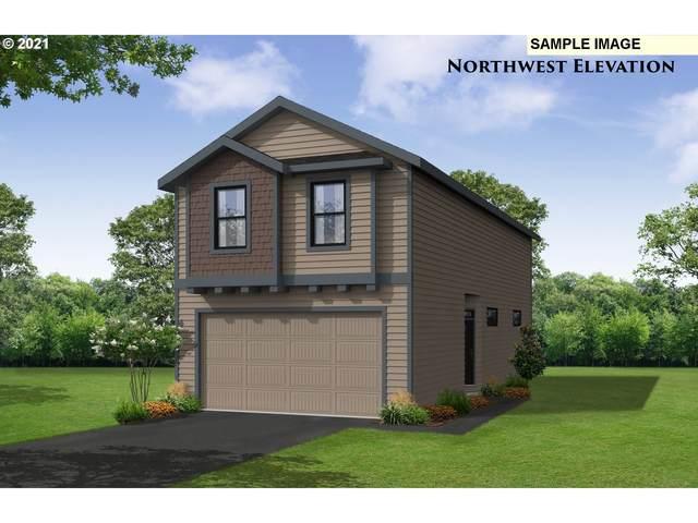 N Auburn Pl, Ridgefield, WA 98642 (MLS #21066606) :: Gustavo Group