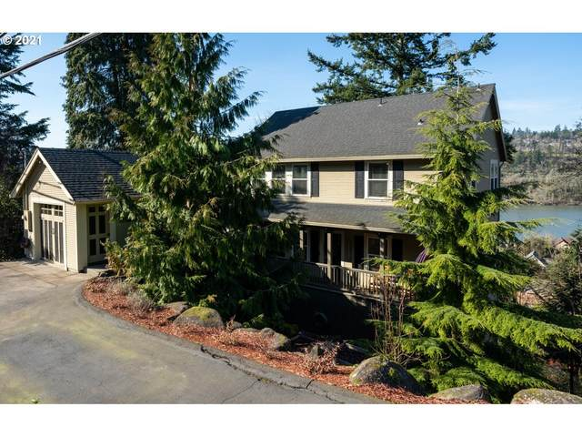 507 4TH Ave, Oregon City, OR 97045 (MLS #21066624) :: Next Home Realty Connection