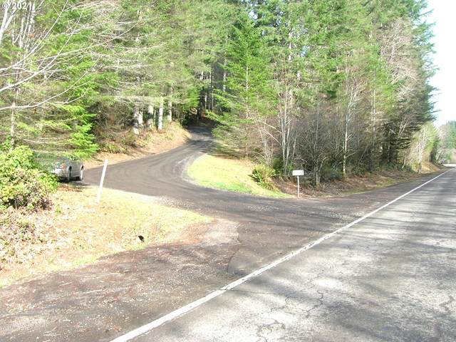 20920 Alsea (Across From) Hwy, Alsea, OR 97324 (MLS #21066672) :: The Pacific Group