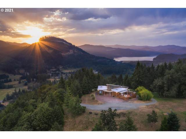 36534 Oak Rd, Cottage Grove, OR 97424 (MLS #21066699) :: The Pacific Group
