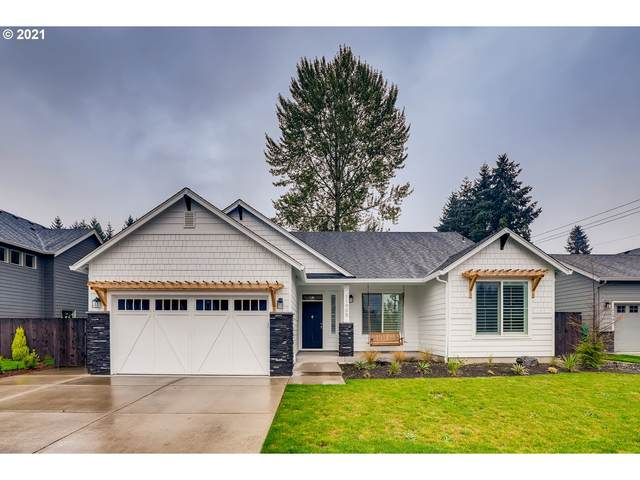 11905 NE 56TH Ave, Vancouver, WA 98686 (MLS #21067269) :: Windermere Crest Realty