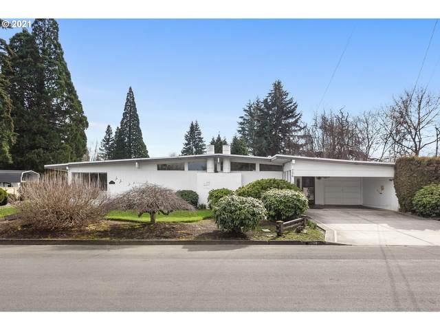 756 NE Donelson Rd, Hillsboro, OR 97124 (MLS #21067310) :: Fox Real Estate Group