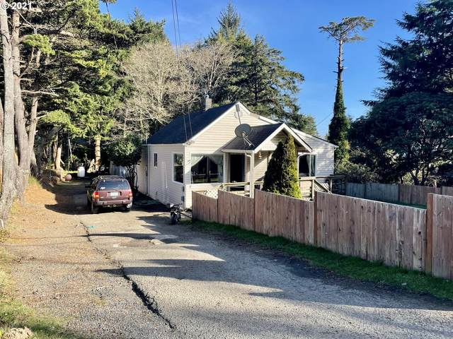 63345 Shore Edge Dr, Coos Bay, OR 97420 (MLS #21067367) :: Duncan Real Estate Group