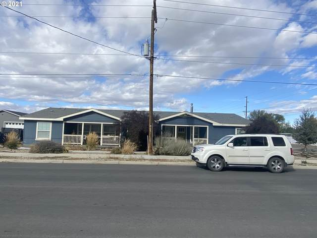 1340 D St, Baker City, OR 97814 (MLS #21067635) :: Premiere Property Group LLC
