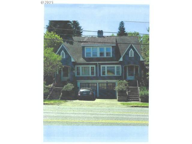 6322 NE Glisan St, Portland, OR 97213 (MLS #21067746) :: The Haas Real Estate Team