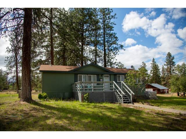 134 S Louisa Rd, Tygh Valley, OR 97063 (MLS #21067767) :: Tim Shannon Realty, Inc.