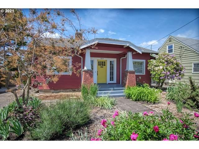 5815 N Burrage Ave, Portland, OR 97217 (MLS #21068162) :: Beach Loop Realty