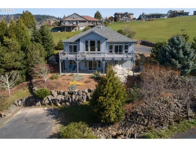 108 Alta Vista, White Salmon, WA 98672 (MLS #21068192) :: Cano Real Estate