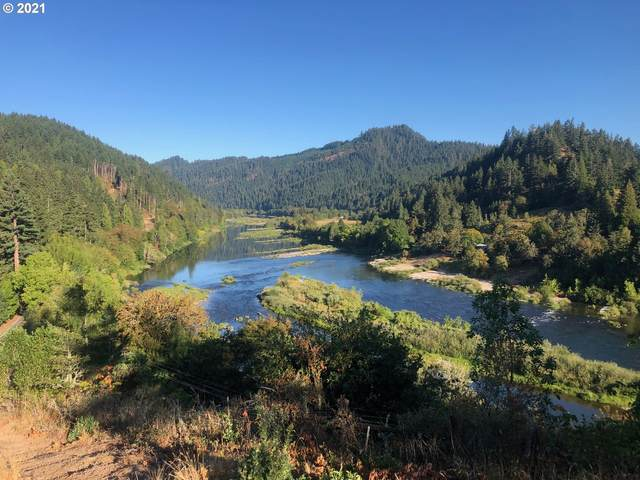 10945 State Highway 138, Oakland, OR 97462 (MLS #21068458) :: Tim Shannon Realty, Inc.