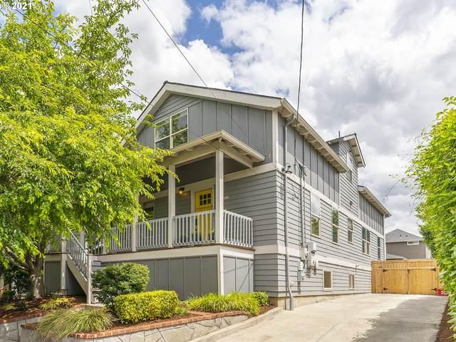 5240 NE 15TH Ave, Portland, OR 97211 (MLS #21068510) :: Premiere Property Group LLC