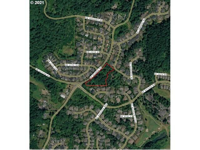 SE Deer Creek Way, Gresham, OR 97080 (MLS #21068543) :: Holdhusen Real Estate Group
