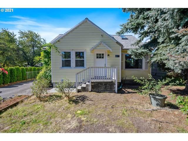 6915 SE 92ND Ave, Portland, OR 97266 (MLS #21068731) :: Premiere Property Group LLC