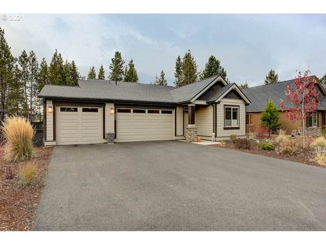 16501 Charlotte Day Dr, La Pine, OR 97739 (MLS #21068788) :: Real Estate by Wesley