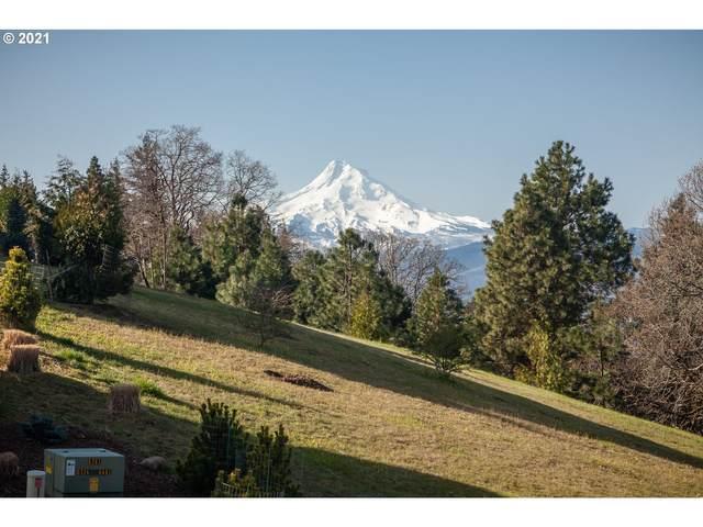105 Alta Vista Dr, White Salmon, WA 98672 (MLS #21068836) :: Cano Real Estate