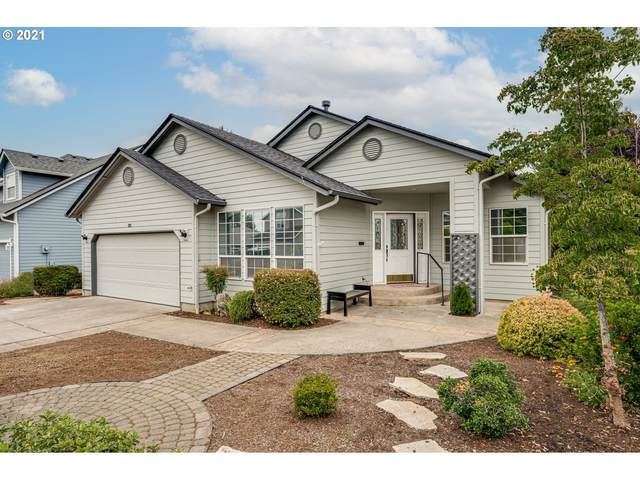 2714 NE 100TH St, Vancouver, WA 98686 (MLS #21068919) :: Next Home Realty Connection