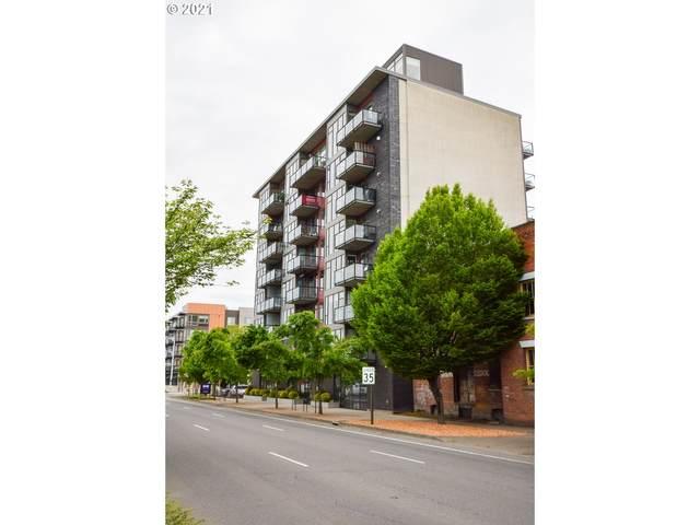 156 Front St Ne #720, Salem, OR 97301 (MLS #21068940) :: Brantley Christianson Real Estate