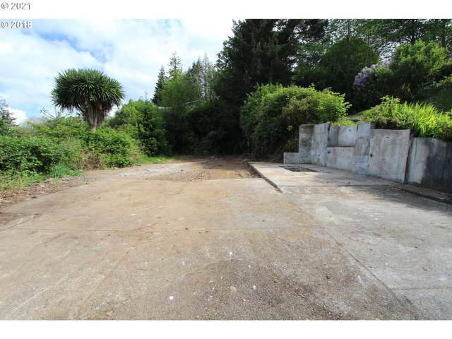 63505 Second St Loop, Coos Bay, OR 97420 (MLS #21068989) :: Townsend Jarvis Group Real Estate