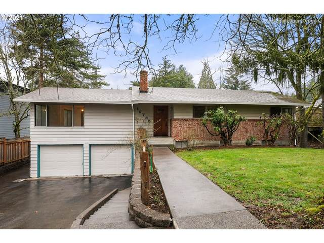 10785 NW Cornell Rd, Portland, OR 97229 (MLS #21068999) :: Next Home Realty Connection