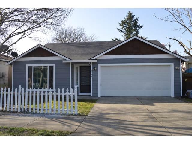 10430 SE Schiller St, Portland, OR 97266 (MLS #21069060) :: Brantley Christianson Real Estate