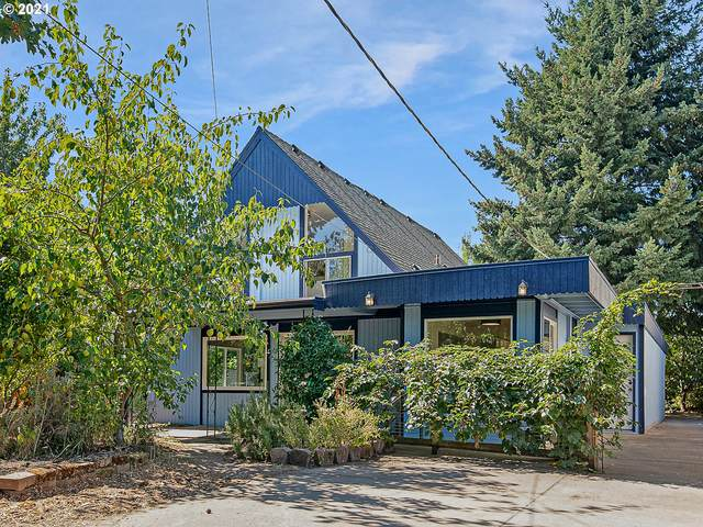 1181 SE 85TH Ave, Portland, OR 97216 (MLS #21069202) :: Coho Realty