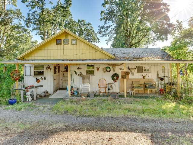 6609 SE Jennings Ave, Milwaukie, OR 97267 (MLS #21069289) :: Fox Real Estate Group