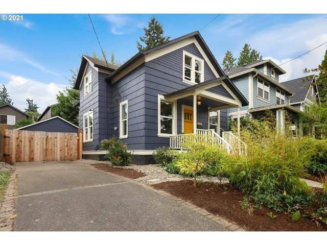 2522 N Argyle St, Portland, OR 97217 (MLS #21069333) :: Real Tour Property Group