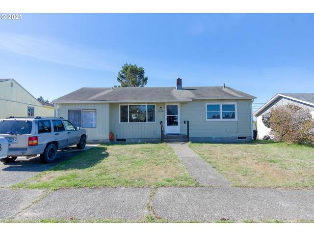 2058 Johnson, North Bend, OR 97459 (MLS #21069688) :: Premiere Property Group LLC