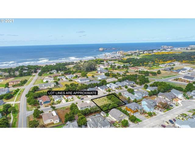 0 Spinnaker #614, Bandon, OR 97411 (MLS #21069694) :: Beach Loop Realty