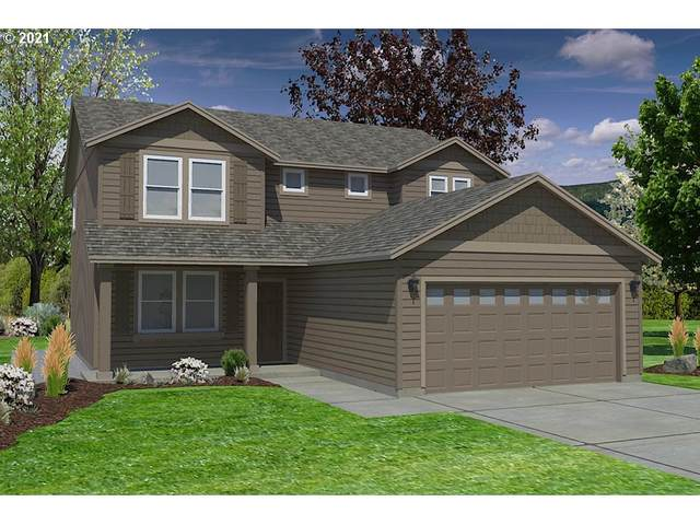 5090 Squirrel, Springfield, OR 97478 (MLS #21069738) :: The Haas Real Estate Team