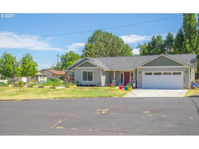 1325 W Second St, Arlington, OR 97812 (MLS #21069883) :: Holdhusen Real Estate Group