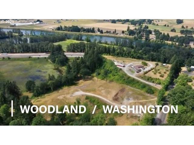 0 NW Pacific Hwy 90, Woodland, WA 98674 (MLS #21069905) :: Coho Realty