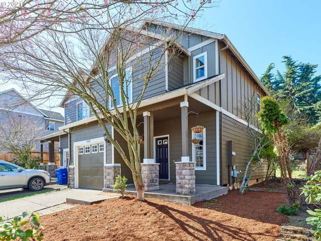 19402 Morrie Dr, Oregon City, OR 97045 (MLS #21070152) :: Beach Loop Realty
