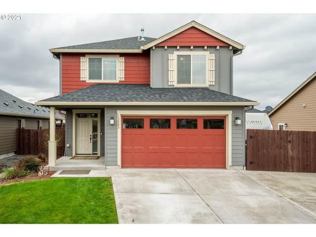 12802 NE 53RD St, Vancouver, WA 98682 (MLS #21070560) :: RE/MAX Integrity