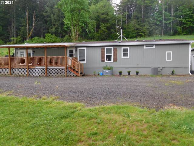 53295 E Marmot Rd, Sandy, OR 97055 (MLS #21070979) :: McKillion Real Estate Group