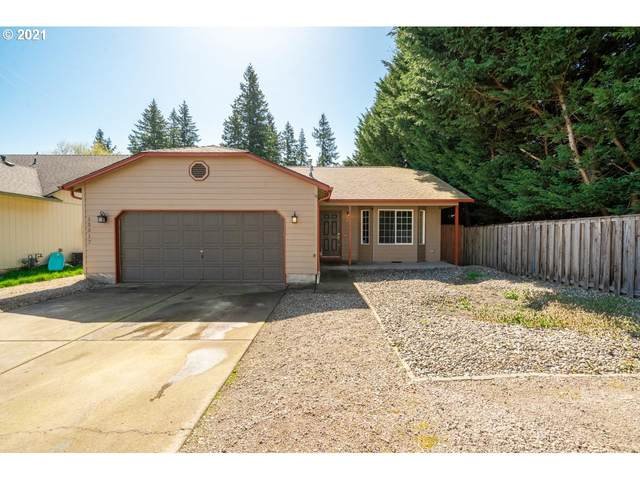 15317 NE 83RD St, Vancouver, WA 98682 (MLS #21071358) :: Song Real Estate