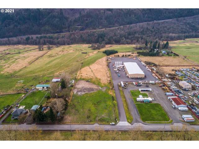 Dike Rd, Rainier, OR 97048 (MLS #21071404) :: Premiere Property Group LLC