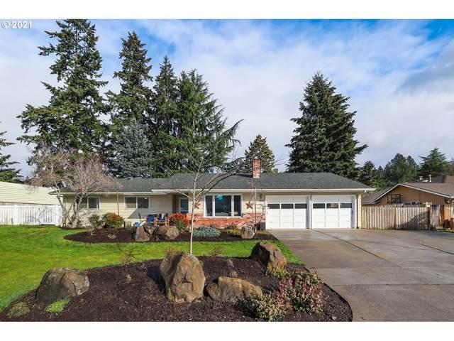 1280 SE 35TH Ave, Hillsboro, OR 97123 (MLS #21071437) :: Duncan Real Estate Group