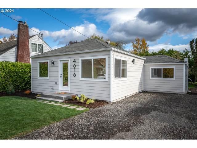 4616 SE 51ST Ave, Portland, OR 97206 (MLS #21071557) :: Holdhusen Real Estate Group